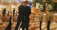 Las románticas postales con que Mayte Rodríguez mostró su amor por Alexis Sánchez