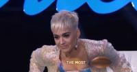 A las estrellas también les pasa: padres de Katy Perry la ridiculizaron en televisión