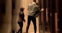 Filtran escandalosas imágenes que muestran la infidelidad del novio de Khloé Kardashian