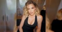Khloé Kardashian da a luz en medio de rumores de infidelidad de su pareja