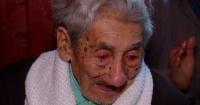 La razón por la que el chileno de 121 años no es reconocido como el hombre más viejo del mundo