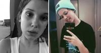 ¿Terminaron?: novio de Millie Bobby Brown protagoniza escándalo y ella deja de seguirlo en Instagram
