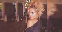 Khloé Kardashian reveló el particular nombre de su hija con Tristan Thompson