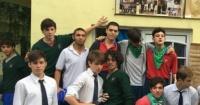 Cambiazo: la inusual protesta contra el sexismo de unos estudiantes que es viral en la web