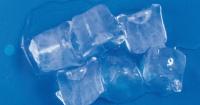 Revelan la forma correcta de hacer hielo y jamás la habrías imaginado