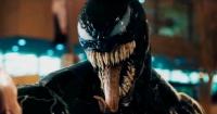 Revelan la monstruosa transformación de Tom Hardy en Venom