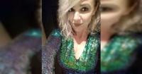 Mujer desesperada se sacó los implantes mamarios con un cuchillo cartonero y un tutorial de Youtube