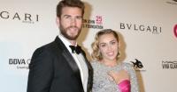 """""""Odio cuando hace esta mier…"""": la pesada broma de Liam Hemsworth a Miley Cyrus"""