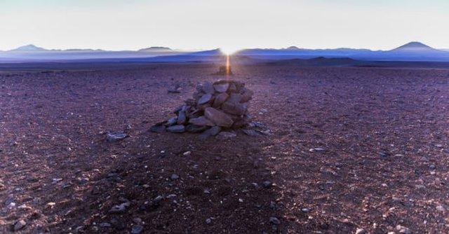 f0a744096a447ae3503823f9ba303b5efe9dbd39 Calendario inca que predice eventos astronómicos fue descubierto en el desierto de Atacama