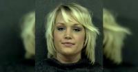 Mujer fue arrestada por tráfico de drogas y la policía encontró una pistola cargada en sus genitales