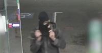 Intentó robar una gasolinera pero este particular detalle lo delató