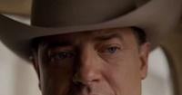 Así luce Brendan Fraser en 'Trust', su gran regreso a la pantalla después de 5 años