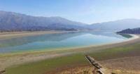 """""""Primera vez que ocurre en dos mil años"""": laguna de Aculeo se secó completamente"""