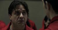 """Los días de excesos y drogas que hicieron tocar fondo a Arturito de """"La Casa de Papel"""""""