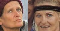 La verdad sobre la mujer que mendigaba en Argentina y que confundieron con la madre de Luis Miguel