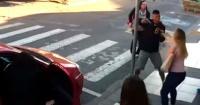 """Policía mató a un asaltante en celebración del """"Día de la Madre"""" y le hicieron un homenaje"""