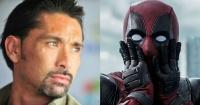 """Deadpool terminó """"apagando tele"""" por irse de carrete con el Chino Ríos"""