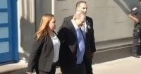La millonaria fianza que pagó Harvey Weinstein para ser dejado en libertad