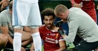 El día que Sergio Ramos lesionó a un chileno al igual como lo hizo con Mohamed Salah