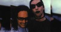 La asquerosa broma de Marilyn Manson a Korn en una gira y que recién se atrevió a confesar
