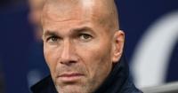 Las cariñosas palabras de despedida de Sergio Ramos a Zinedine Zidane