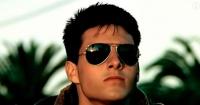 Tom Cruise filtra la primera imagen de la esperada Top Gun 2