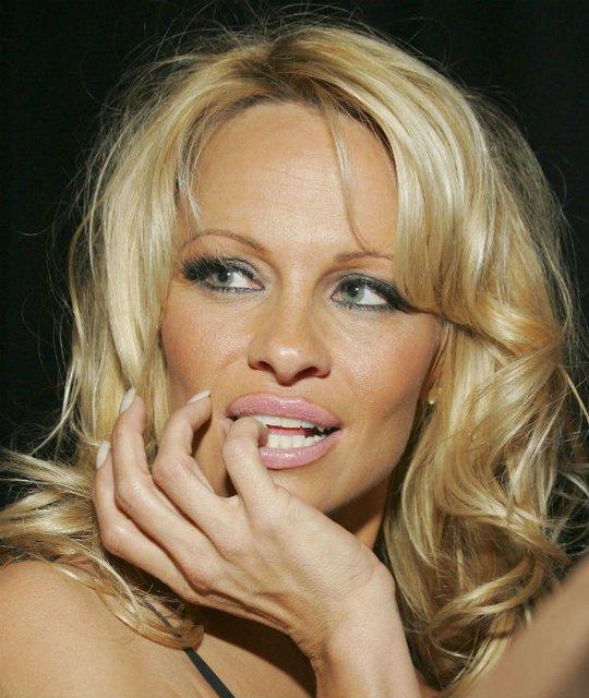 Pelicula porno de pamela anderson La Escandalosa Pelicula Con Pamela Anderson Por La Que Cerraron Una Sala De Cine En Argelia Ayayay