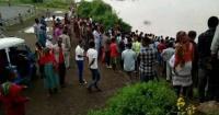 Pastor que oficiaba un bautizo masivo en un lago fue devorado por un cocodrilo