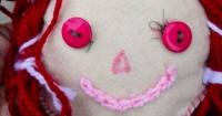 La triste historia de la muñeca que fue encontrada en el Metro