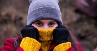 ¿Por qué dan ganas de orinar cuando hace frío?