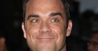 El feo gesto de Robbie Williams en el inicio del Mundial que seguramente no agradó a Putin