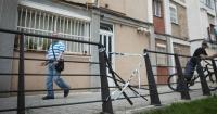 Hombre se lanzó por la ventana de un décimo piso cuando iba a ser desalojado de su hogar