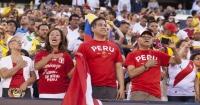 Hincha peruano engordó 25 kilos para comprar entrada de discapacitados en el Mundial de Rusia