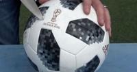 ¿Qué tiene en su interior un balón oficial del Mundial de Rusia 2018?