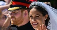 """El """"apodo"""" que Meghan Markle le tenía al Príncipe Harry para mantener oculta su identidad"""