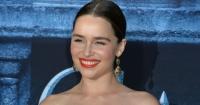 """Emilia Clarke se despidió de """"Juego de Tronos"""" con un emotivo mensaje"""