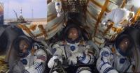 Así viven los astronautas la experiencia de despegar al espacio a 28.000 km/h