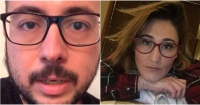 """""""Siempre agarro pechugas"""": la traumática experiencia de Belén Mora con Nicolás López"""