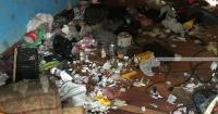 """Hermanos de 6 y 8 años desaparecidos desde 2014 fueron encontrados en una casa """"okupa"""" en Maipú"""