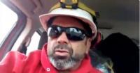 Minero chileno sobreviviente a derrumbe envía emotivo mensaje a niños atrapados en Tailandia