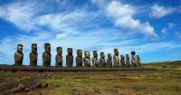 La razón por la cual se buscará cambiar el nombre a la mítica Isla de Pascua