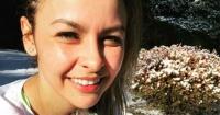 Carla Pardo sorprende en las redes sociales con osado look