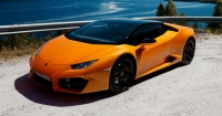 Alquiló un Lamborghini y ahora tendrá que pagar 46 mil dólares en multas por exceso de velocidad