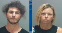 Arrestan a padres que alimentaban a sus hijos con brownies de marihuana