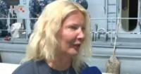Rescatan a una turista inglesa tras caer de un crucero y pasar 10 horas en el mar