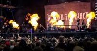 Ancianos se fugaron de un asilo para ir a un festival de heavy metal