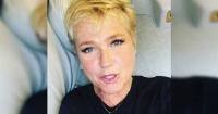 """""""Empezó muy temprano en mi vida"""": Xuxa se refirió a los abusos que sufrió en su infancia"""