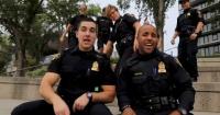 Policías se lucen al ritmo de los Backstreet Boys y causan furor en las redes sociales
