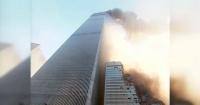 Sale a la luz video inédito en alta definición del ataque a las Torres Gemelas