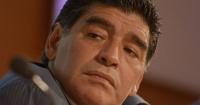 Maradona asistirá a Cannes para el estreno de un documental sobre su vida